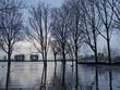 Hochwasser Köln 2018