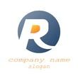 round letter r logo