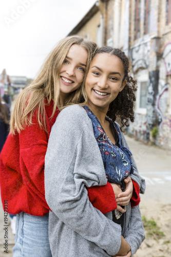 teenage girls from germany