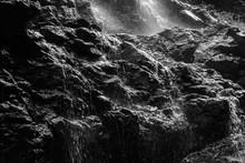 Schwarzer Felsen