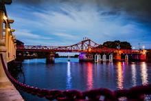 Puente Carmelo