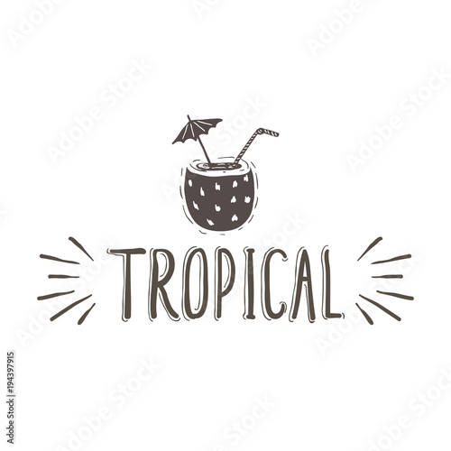 tropical-napis-z-drinkiem-w-kokosie