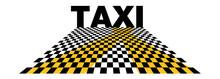 Taxi Service Set Transport Ord...