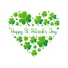 Happy St. Patricks Day Vector ...