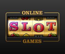 Online Slot Games, Slot Machin...