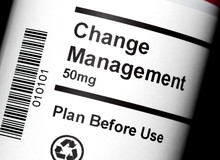 Change Management In Tablet Fo...