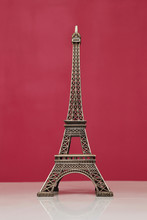 Bibelot Tour Eiffel Décorativ...