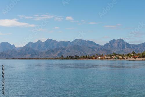 Fotografie, Obraz  Loreto beach resort