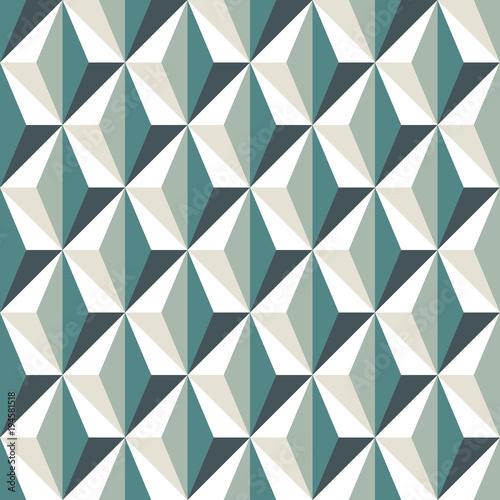geometryczny-abstrakcjonistyczny-tlo-z-3d-skutkiem-bezszwowy-wzor-z-reapeated-trojbokami-wspolczesny-motyw-sztuka-optyczna