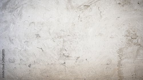 Hard cement conrete wall background Fototapet
