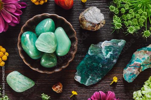 Stones of Virgo