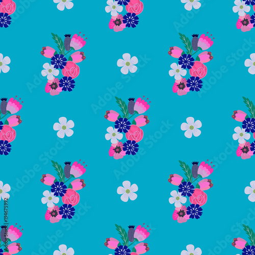 vector-seamless-gentle-fantasy-flower-pattern-ditsy-artistic-floral-background-print