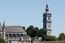 Mons Beffroi Monument Patrimoi...