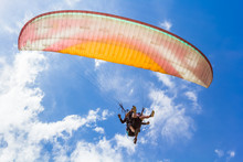 Parapente Bi-places