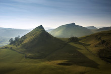 Beautiful Landscape Image Of P...