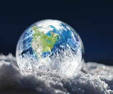Frozen Planet Earth Climate Ch...