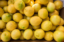 New Harvest Lemons For Sale At...