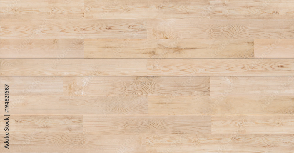 Fototapety, obrazy: Wood texture background, seamless oak wood floor