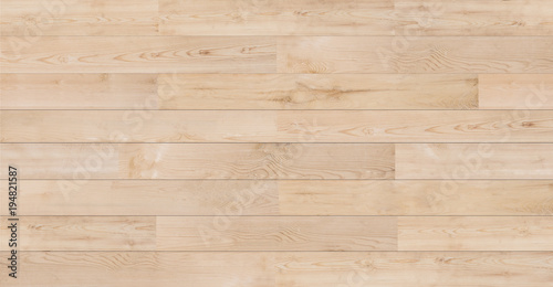 Foto auf Leinwand Holz Wood texture background, seamless oak wood floor