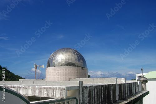 Fotografie, Obraz  La Réunion - Mosquée de Saint-Joseph