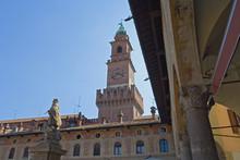 Torre Del Bramante-Vigevano