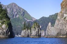 Kenai Fjords National Park, Al...