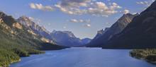 Waterton Lake, Waterton Nation...