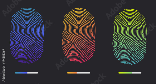 Photo Fingerprints