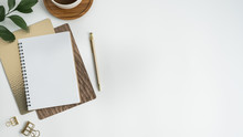 Styled Stock Photography White...