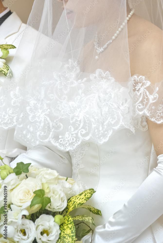 Hochzeitsbild Ausgezeichnet Und Elegant Sehr Schone Hochzeit Foto