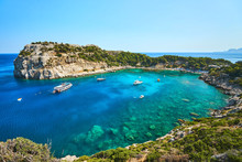 Anthony Quinn Bay. The Most Be...