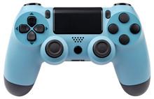Light Blue Gaming Controller I...