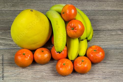 Fototapeta Zdrowe owoce jako część diety obraz