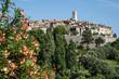 Aussicht und Sehenswürdigkeiten von Saint Paul de Vence