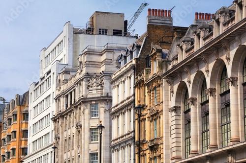 Photo  London Regent Street