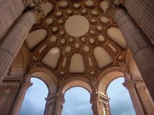 Palace Of Fine Arts San Franci...