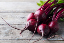 Fresh Organic Beet, Beetroot O...