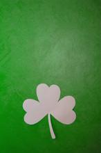 Clover Leaf, Trefoil, Shamrock...