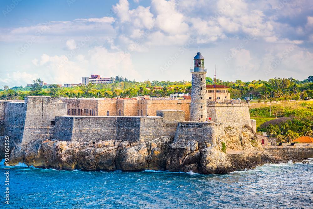Fotografija  Havana, Cuba Fort