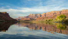 Colorado River Rafters Early M...