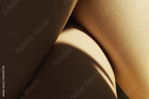 body abstract composition detail