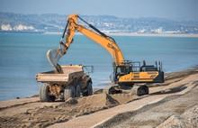Construction - Heavy Machinery...