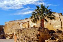 The Castle Of Sohail. Fuengiro...