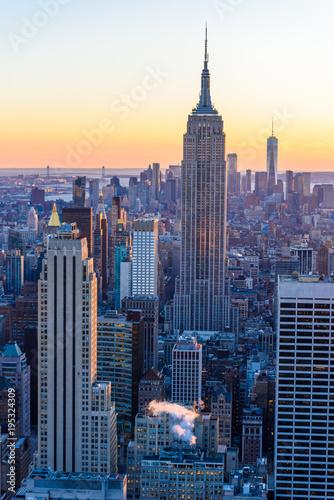 Photo  New York City - USA