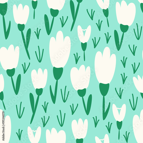 cute-floral-spring-seamless-pattern-with