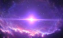 The Bright Star, Supernova In ...