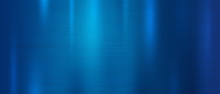 Blue Metal Texture Background ...