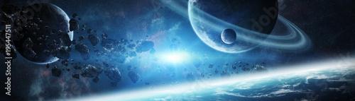 Tapety Kosmos  panoramiczny-widok-planet-w-odleglym-ukladzie-slonecznym-elementy-renderowania-3d-tego-obrazu-umeblowane
