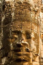 Buddha Statue Of Angkor Wat, Siem Reap, Cambodia