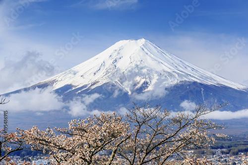 Poster Japan/Chubu, Fuji-Hakone-Izu National Park
